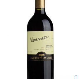 Вино Каберне Совіньон червоне сухе Вайнмейкер, Winemaker 0,75 л.