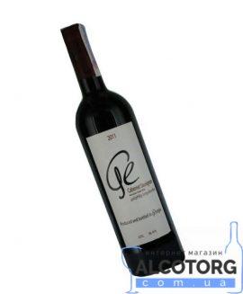 Вино Каберне Совіньон Джео червоне сухе, Geo Cabernet Sauvignon 0,75 л.