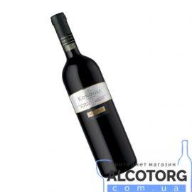 Вино Кондолі Сапераві Мерло червоне сухе, Marani 0,75 л.