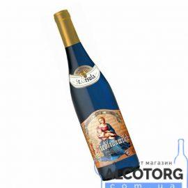 Вино Лібфраумільх Молоко коханої жінки біле напівсолодке