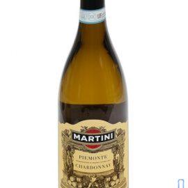 Вино Мартіні Пьємонт Шардоне біле сухе, Martini Piemonte Chardonnay 0,75 л.