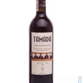 Вино Напараулі Тамада червоне сухе, Napareuli Tamada 0,75 л.