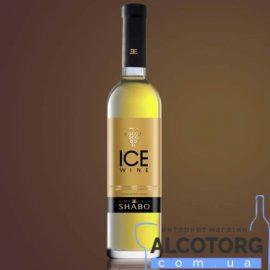 Вино Айс Вайн солодке біле Шабо