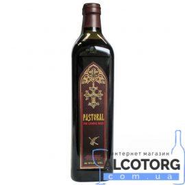 Вино Пастораль ШТОФ червоне десертне Альянца