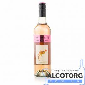 Вино Пінк Мускат Йєллоу Тейл рожеве напівсолодке, Pink Moscato Yellow Tail 0,75 л.