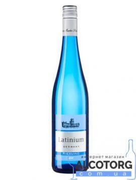 Вино Рислінг Латініум біле напівсолодке