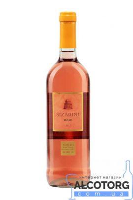 Вино Росато Зіцаріні рожеве сухе