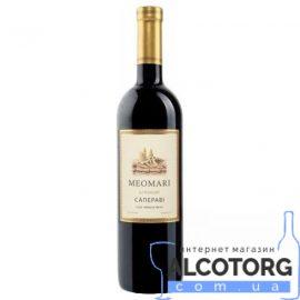 Вино Сапераві Меомарі червоне сухе