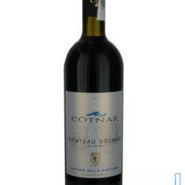 Вино Шато Хілл Котнар червоне сухе, Chateau Hills Cotnar 0,75 л.