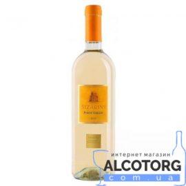 Вино Піно Гріджио Зіцаріні біле сухе, Pinot Grigio Sizarini 0,75 л.