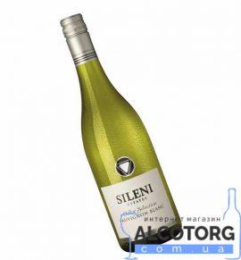 Вино Совиньон Блан Силени белое сухое, Sauvignon Blanc Sileni 0,75 л.