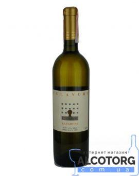 Вино Телавурі Марані біле сухе, Marani 0,75 л.