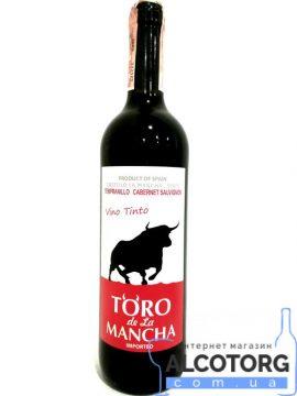 Toro de La Mancha 0