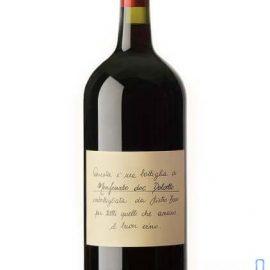 Вино Тосо Монферрато Дольчетто DOC сухе червоне, Toso Monferrato Dolcetto DOC 1,5 л.