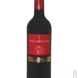 Вино Вінья Мерседес Сіра сухе червоне, Vina Mercedes Syrah 0,75 л.