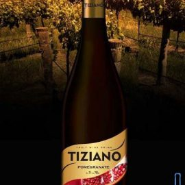 Tiziano White Pomegranate 0