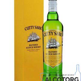 Виски Катти Сарк Ориджинал, Cutty Sark Original 0,7 л.