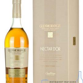Віскі Гленморанджі Нектар д'Ор, Glenmorangie Nectar d'Or 0,7 л.