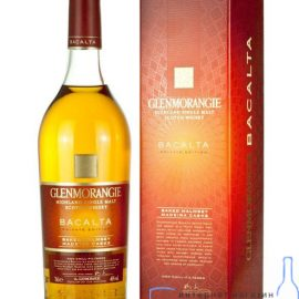 Віскі Гленморанжі Бакалта, Glenmorangie Bacalta 0,7 л.