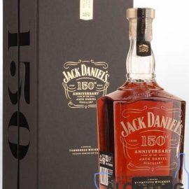 Віскі Джек Деніелс Супер Преміум до 150-річної річниці, Jack Daniel's 150th Anniversary Super-premium 1 л.
