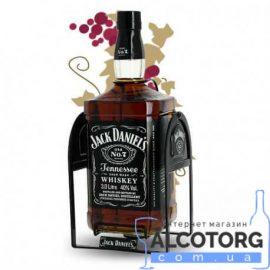 Jack Daniel's 3 л. Виски Джэк Дэниэлс
