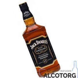 Віскі Джек Деніелс Мастер Дістіллер, Jack Daniel's Master Distiller 0,7 л.