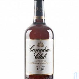 Віскі Канадіан Клаб, Canadian Club 1 л.