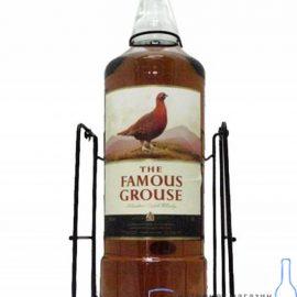 Віскі Феймоус Граус, The Famous Grouse 4,5 л.