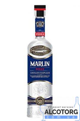Горілка Марлін Океан, Marlin Ocean 0,7 Л.