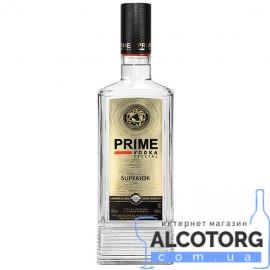Горілка Прайм Суперіор, Prime Superior 0,5 л.