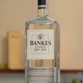 Джин Бенкс Лондон Драй, Bankes London Dry 1 л.