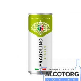 Fragolino Bianco Letizia
