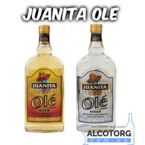 Juanita Ole
