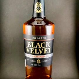 The Black Velvet Distilling Company