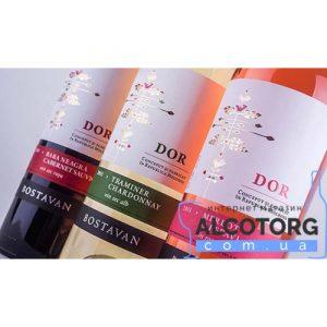 Вино Боставан