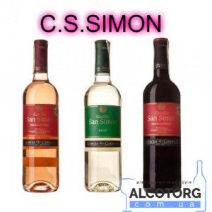 C.S.SIMON