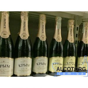 шампанське Крим