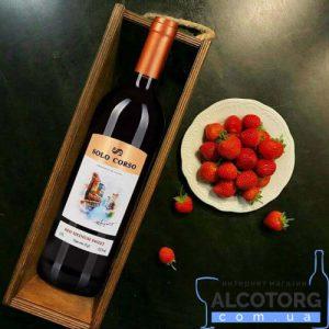 вино Solo Corso