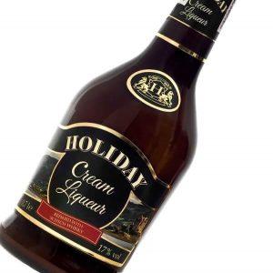Лікер Holiday Cream