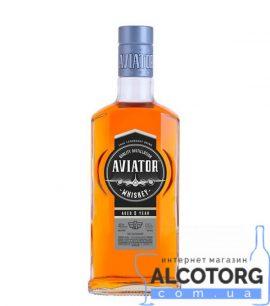 Виски Авиатор