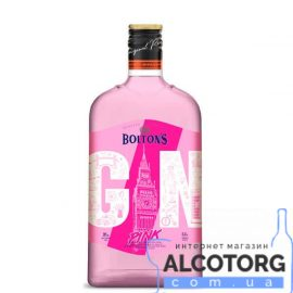 Джин Болтонс Пинк, Bolton's Pink 0,5 л.