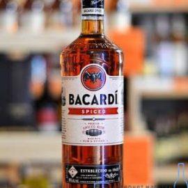 Ром Бакарді Спайсд, Bacardi Spiced 1 л.