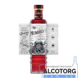 Горілка Немірофф Дика Журавлина, Nemiroff Wild Cranberry 0,5 л.