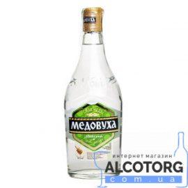 Горілка Медовуха Майська 0,5 л.