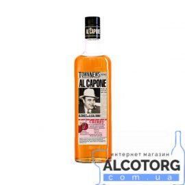 Напій алкогольний Вишневий Аль Капоне, Al Capone Cherry 0,5 л.