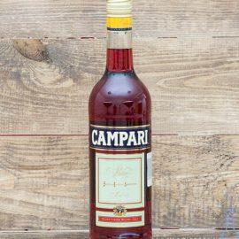 Аперитив Кампарі Біттер, Campari Bitter 1 л.