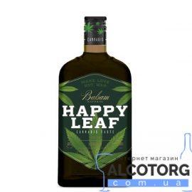 Бальзам Конопляний Хеппі Ліф, Happy Leaf 0,5 Л.