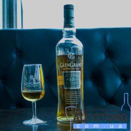 Віскі Глен Грант 10 років витримки, Glen Grant 10 years old 0,7 л.