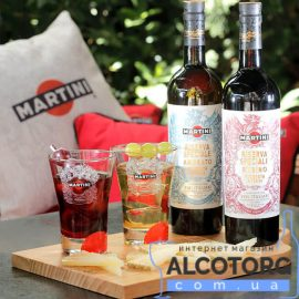 Вермут Мартіні Різерва Спеціале Рубіно, Martini Riserva Speciale Rubino 0,75 л.