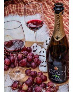 Вино Игристое Тициано
